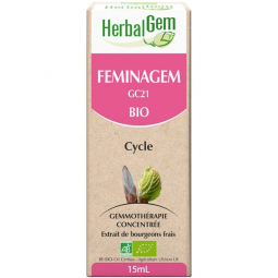 Feminagem - Complexe de bourgeons 15ml