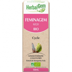 Feminagem - Complexe de bourgeons 50ml