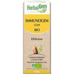 Immunogem - Complexe de bourgeons 15ml