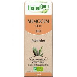 Memogem - Complexe de bourgeons 15ml