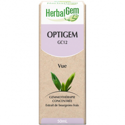 Optigem - Complexe de bourgeons 50ml