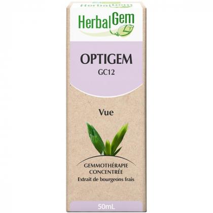 Optigem - Complexe de bourgeons 50ml
