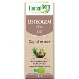 Osteogem - Complexe de bourgeons 15ml