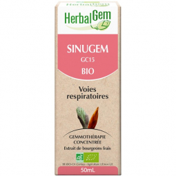 Sinugem - Complexe de bourgeons 50ml