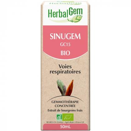 Sinugem - Complexe de bourgeons 50ml