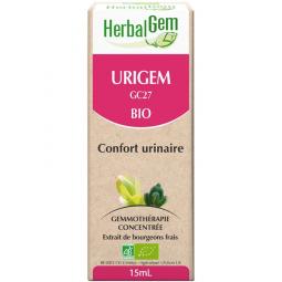 Urigem - Complexe de bourgeons 15ml