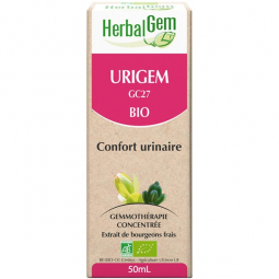 Urigem - Complexe de bourgeons 50ml