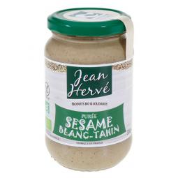 Purée de sésame blanche tahin - 350g