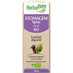 Stomagem - Complexe de bourgeons Spray 10ml