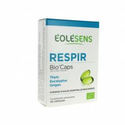 Respire - 30 capsules
