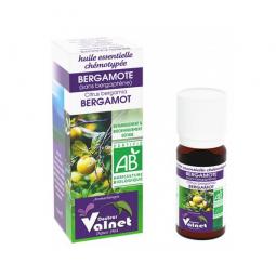 Huile essentielle de Bergamote - 10ml