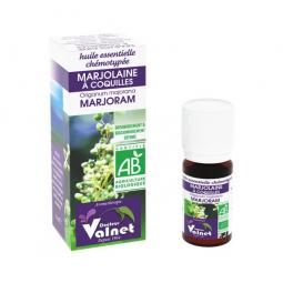 Huile essentielle de Marjolaine à Coquilles - 5ml