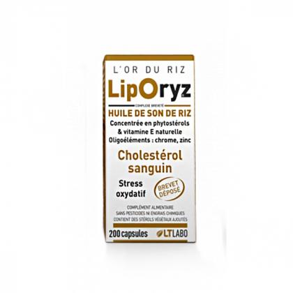 Liporyz® - 200 gélules