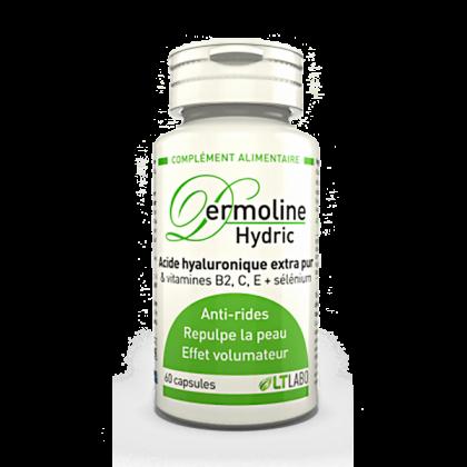 Dermoline Hydric® - 60 capsules