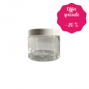 Pot en verre - 125ml
