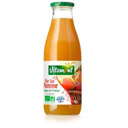 Pur jus de pommes France - 75cl