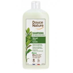 Shampoing Des Familles Bio 1L DOUCE NATURE