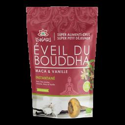 Eveil du bouddha maca vanille - 414g