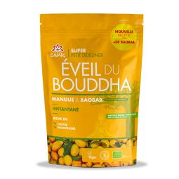 Eveil du bouddha mangue baobab - 360g