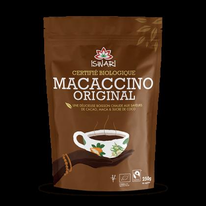 Macaccino original - 250g
