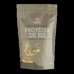 Protéine de riz - 250g