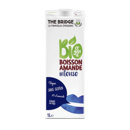 Boisson d'Amandes - 1L - The Bridge