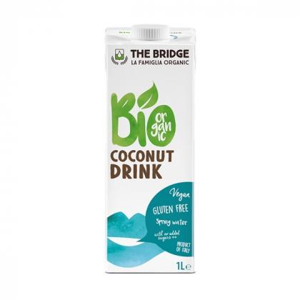 Boisson de coco - 1L - The Bridge