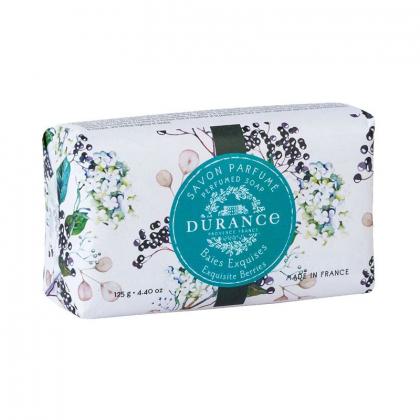 Savon parfumé - Baies exquises - 125g