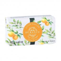 Savon parfumé - Fleur d'oranger - 125g