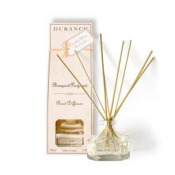 Bouquet parfumé - Camélia blanc - 100mL