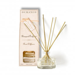 Bouquet parfumé - Fleur d'oranger - 100mL