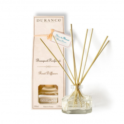 Bouquet parfumé - Fleur de monoï - 100mL