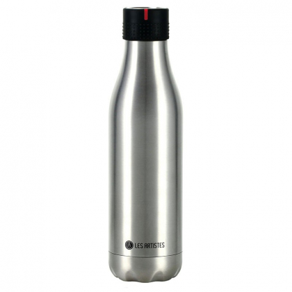 Bouteille isotherme - Argent - 500mL
