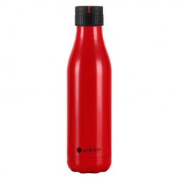 Bouteille isotherme - Rouge - 750mL