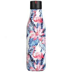 Bouteille isotherme - Flamingo - 500mL
