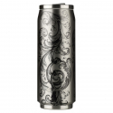 Canette isotherme - Tattoo - 500mL