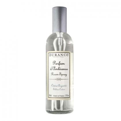 Parfum d'ambiance - Cèdre argenté - 100mL