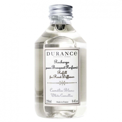 Recharge Bouquet parfumé - Camélia blanc - 250mL