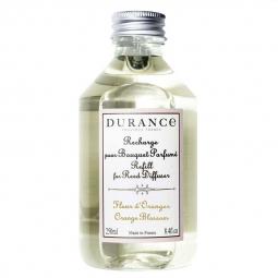 Recharge Bouquet parfumé - Fleur d'oranger - 250mL