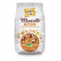 Muesli familial aux fruits - 1kg