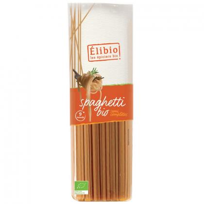 Spaghetti semi-complètes - 500g