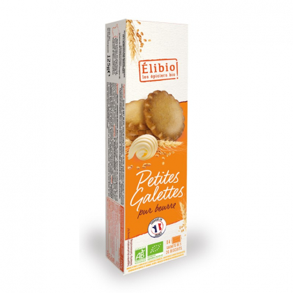 Galettes - 125g
