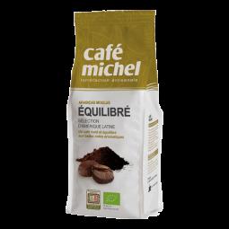 Café bio moulu - Équilibré - 250g