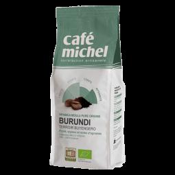 Café bio moulu - Burundi - 250g