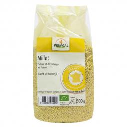 Millet décortiqué - 500g