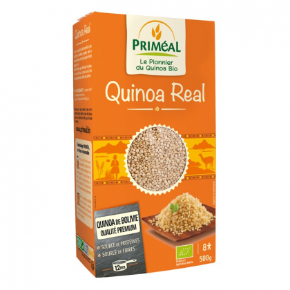 Quinoa real - 500g