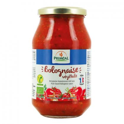 Sauce bolognaise végétale - 510g