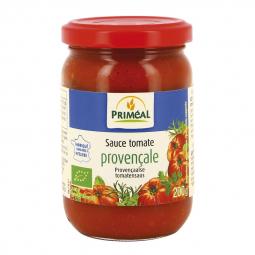 Sauce tomate provençale - 200g