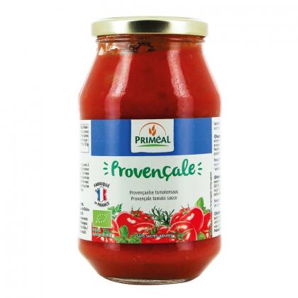 Sauce tomate provençale - 510g