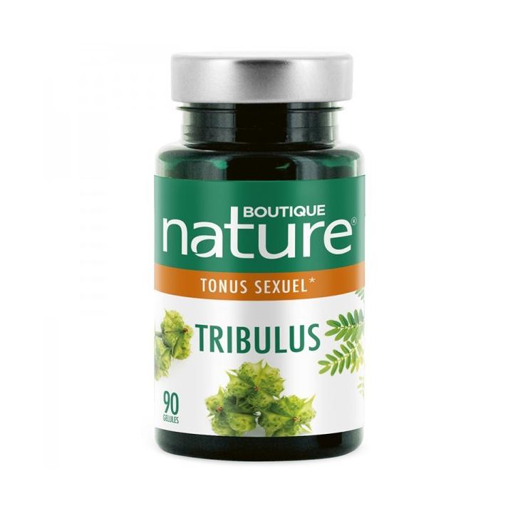 Tribulus 90 Gélules BOUTIQUE NATURE